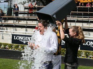 Ice bucket challenge funds ALS gene breakthrough