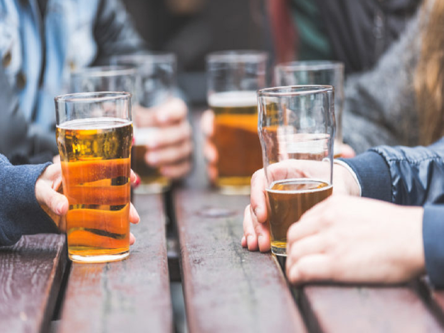 cheers  6 ways drinking beer can be good for your health