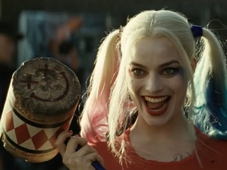 'Suicide Squad' slays the box office