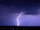 Woman struck by lightning at festival had no ID