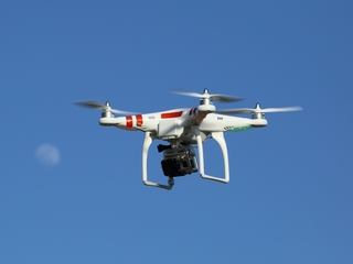 FAA implements new rules for commercial drones