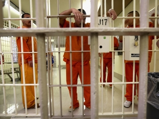 Prisoners stage strike across the US