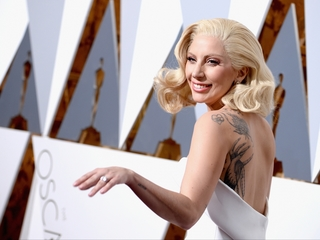 Lady Gaga postpones European leg of tour