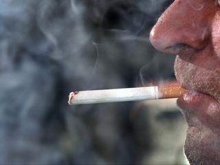 Adult smoking rate falls to record low in NYS