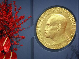 Anti-nuclear weapons group wins Peace Prize