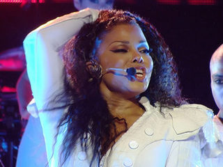 Janet Jackson coming to Buffalo