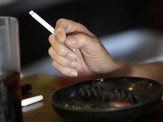 CDC: Cigarette-smoking in US at all-time low