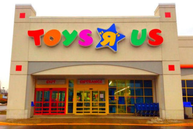 Toys Buffalo NY