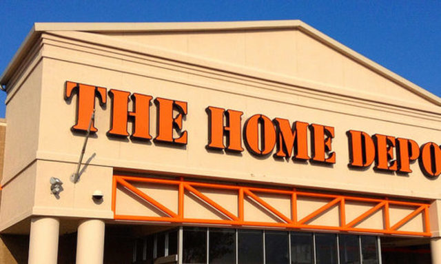 Price Target Overview of The Home Depot, Inc. (NYSE:HD)