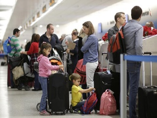 What to expect for Thanksgiving travel