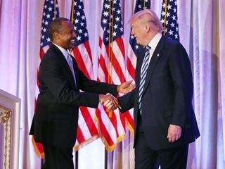 Ben Carson declines job in Trump White House