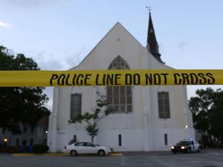 Suspect in SC church shooting will stand trial