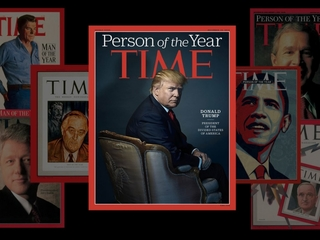 Time's Person of the Year isn't always popular