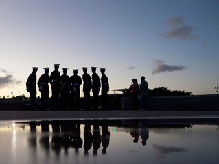 Photos: Remembering the attack at Pearl Harbor