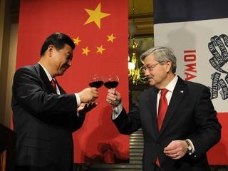 Trump taps Branstad for US ambassador to China