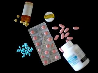 Senate fights against drug companies