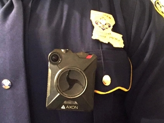 Louisiana state troopers to wear body cameras