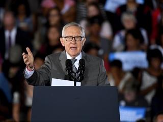 Sen. Reid slams DNC as 'worthless'