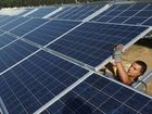 NYS is spending $40 million on solar projects