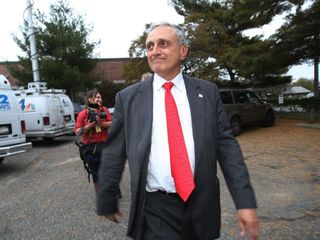Public lottery to be held for Paladino hearing