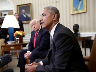 Obama writes essay on criminal justice reform