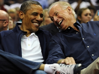 A look back on the Obama-Biden bromance