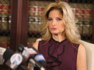 Zervos files defamation lawsuit against Trump