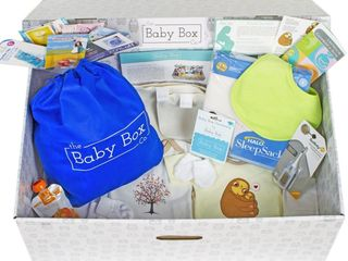 New Jersey helps parents with 'baby box' program