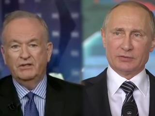 Kremlin demands apology from Fox News