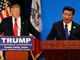Trump says he will honor 'One China' policy