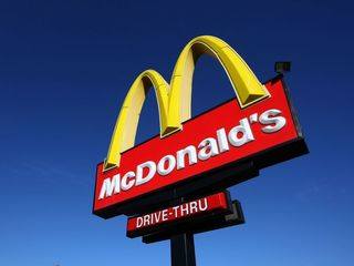 Detroit man throws coffee on McDonald's manager