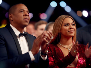 Traffic Alert: Jay-Z and Beyonce concert