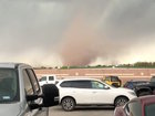 Oklahoma could set record low tornado benchmark