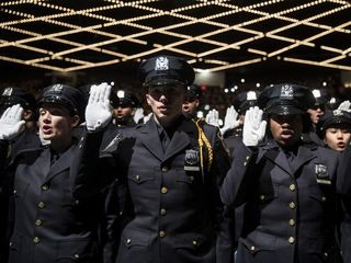NYPD may have improperly monitored BLM
