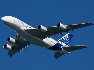 Airbus to redesign A380 to fit more people