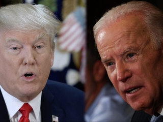 Biden to Trump: Condemn Chechen LGBTQ abuses