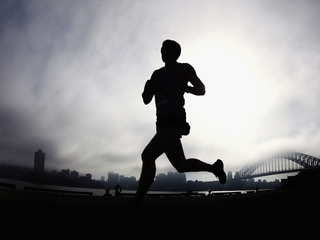 Exercise is contagious, research finds