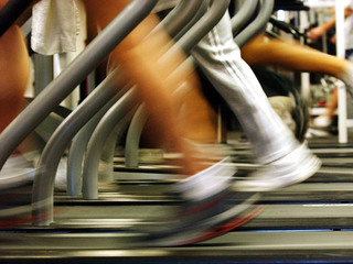 Exercise may help relieve symptoms of depression