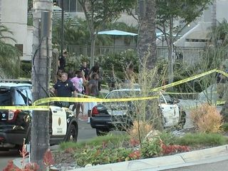 At least 1 dead after pool party shooting