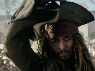 Hackers may have stolen a Disney blockbuster