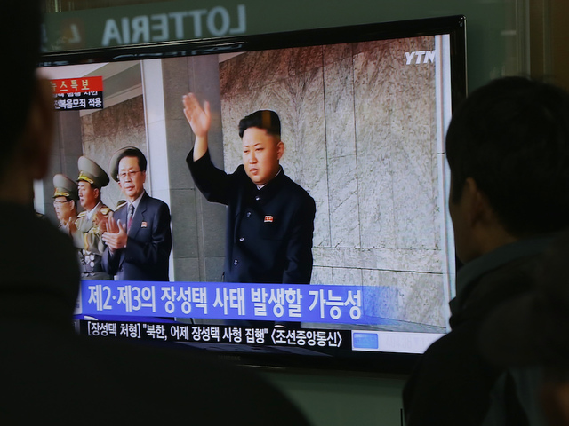 China has not done enough on issue of North Korea