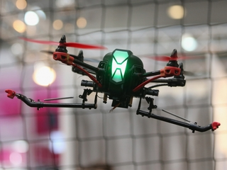 I-Team: Drones violate protected airspace daily