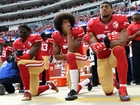 NFL already suspending anthem policy
