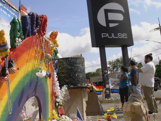 Pulse shooter's wife fighting sanctions
