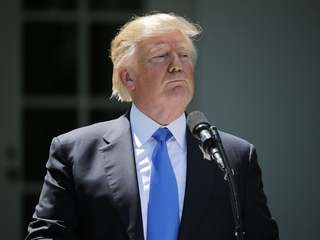 2 attorneys general file lawsuit against Trump