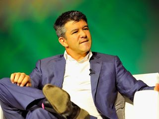 Uber CEO takes time off amid company overhaul