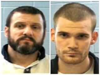 Olean native's husband killed by GA inmate