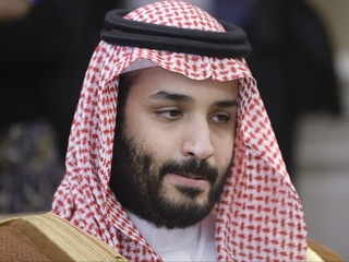 Saudi Arabia suddenly has a new crown prince