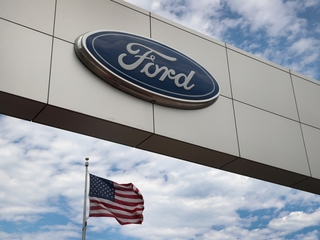 Ford to shift production for Focus to China