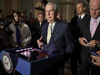 Senate GOP releases draft of health care bill